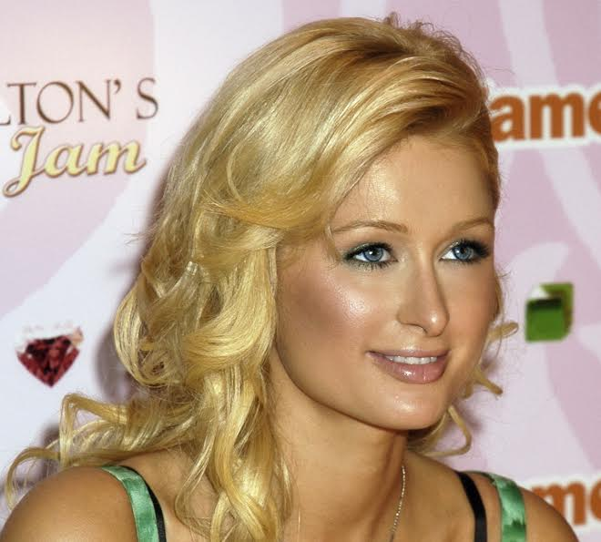 Paris Hilton: ISIS Will Target Me Because I'm Famous