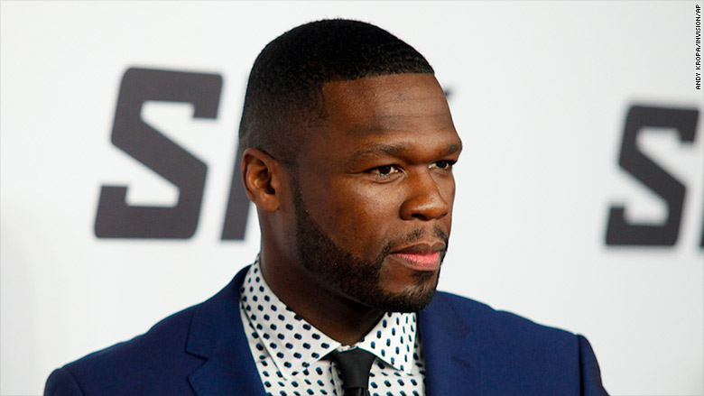 50 Cent gets approval from Big Meech for BMF TV series, posts letter