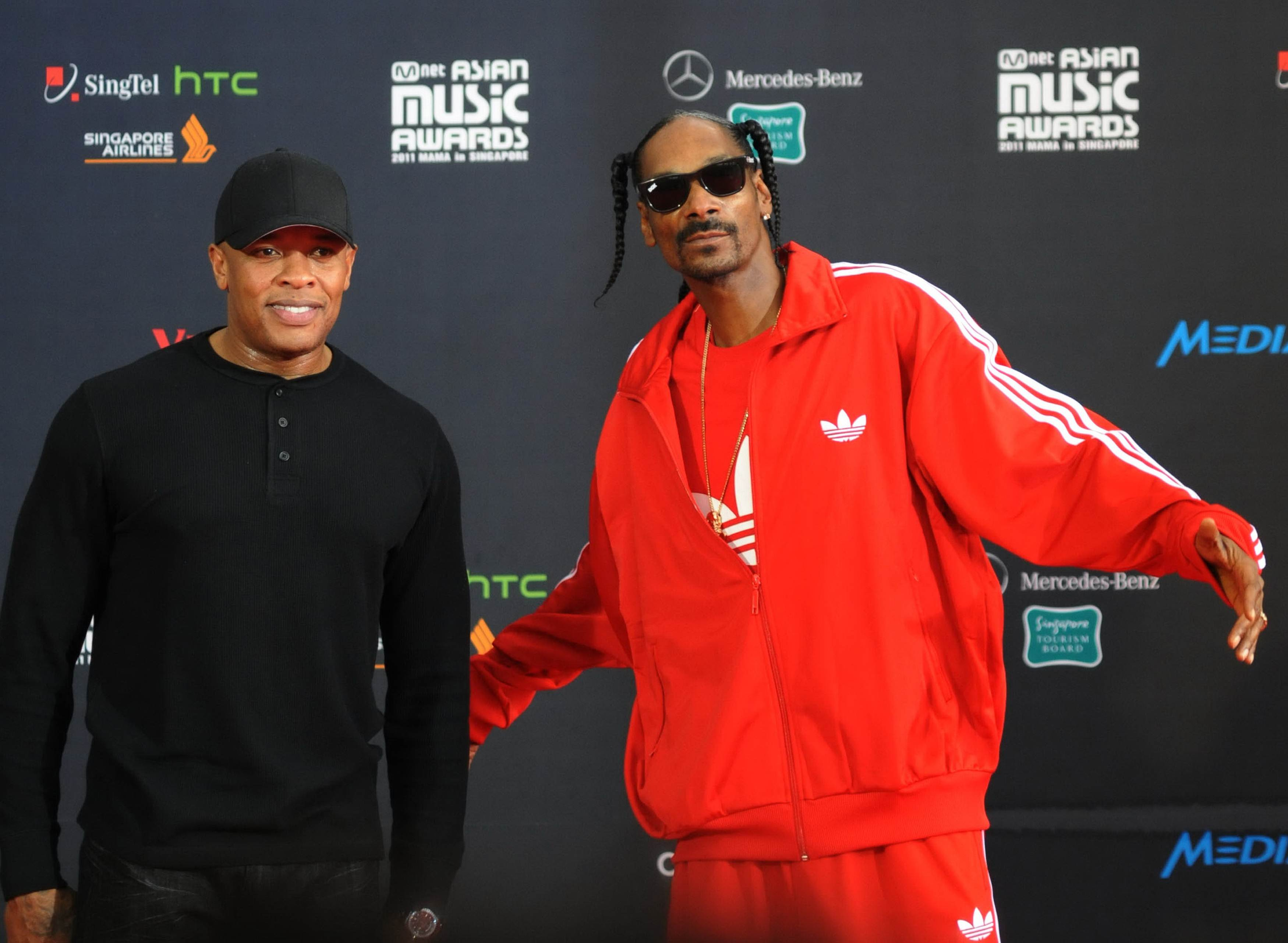 "Did Dr. Dre and Snoop Dogg steal ""Ain't No Fun?"""