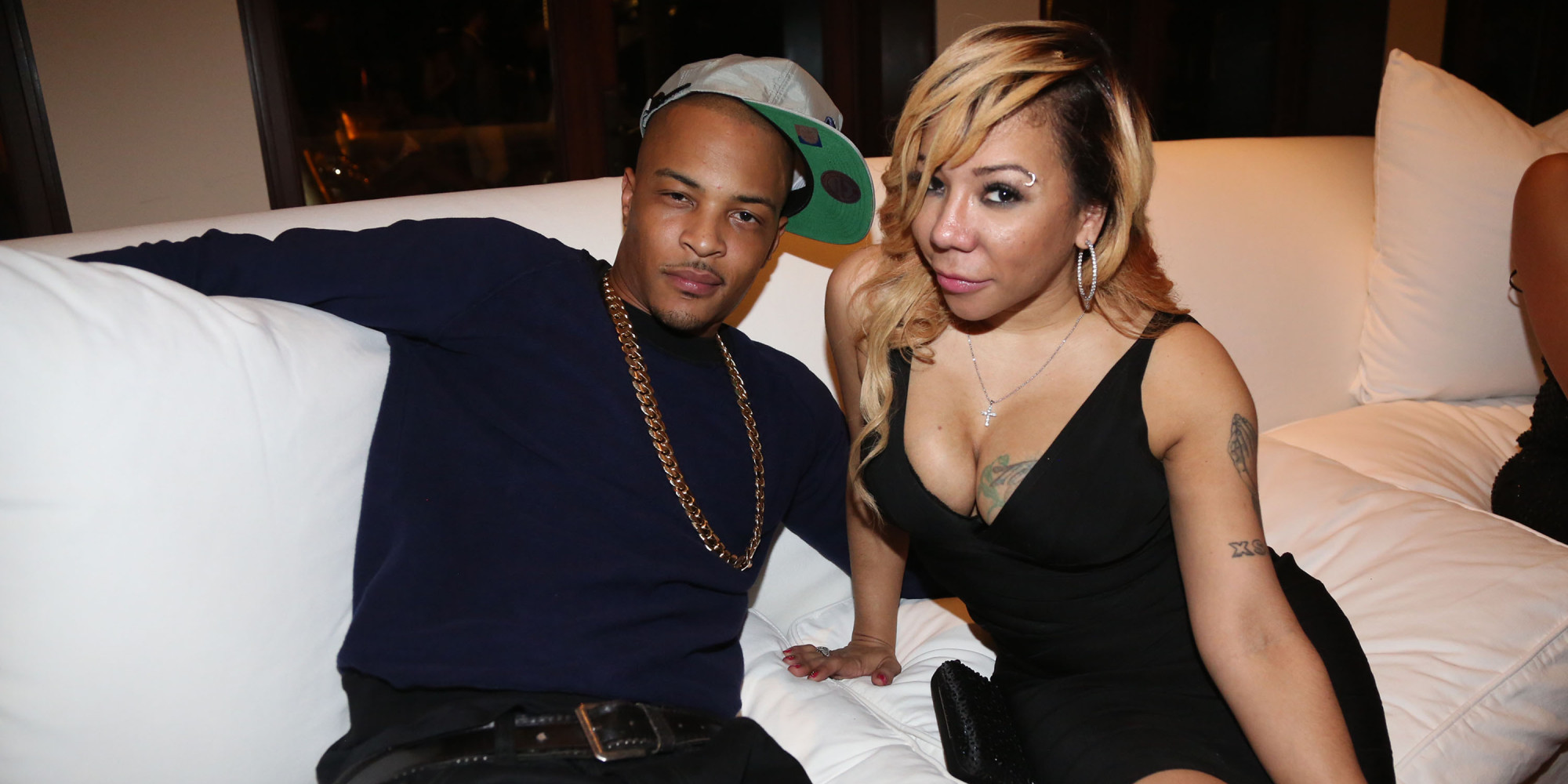 Are T.I. and Tiny calling it quits after six years?