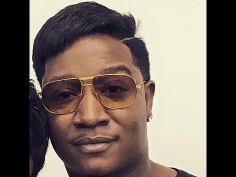Social media roasts Yung Joc's new hairstyle