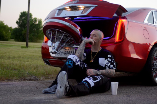 Paul Wall tells six savory spots in H-town
