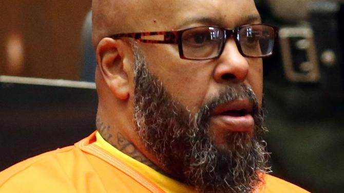 Did Suge Knight try to have Eminem killed?
