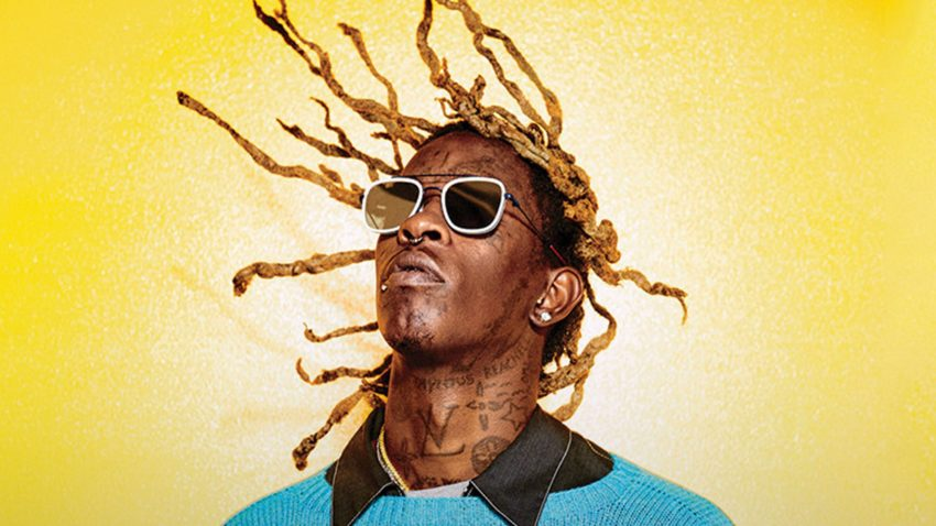 "Is Young Thug changing his name to ""No, My Name Is Jeffery?"""