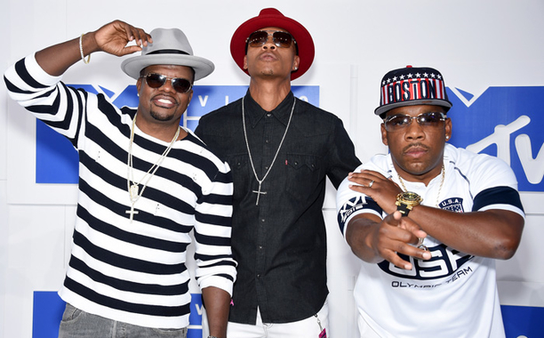 "Bell Biv DeVoe (BBD) returns with new video ""Run"""