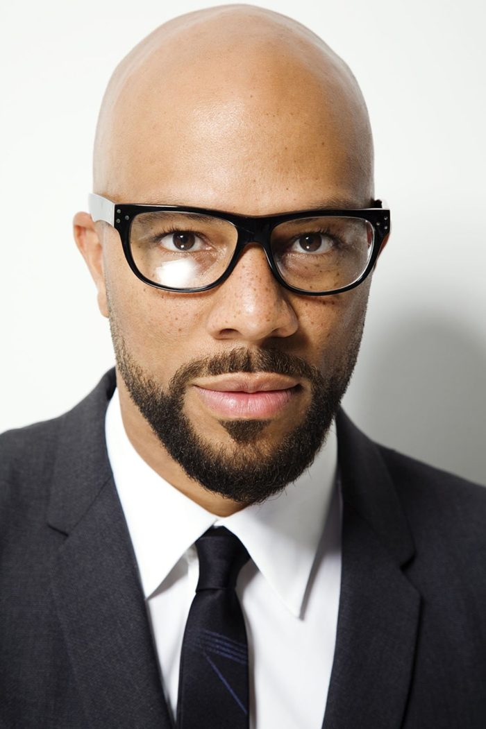 "Common Celebrates The Everyday Black Woman With New Documentary ""Love Star"" [Video Alert]"