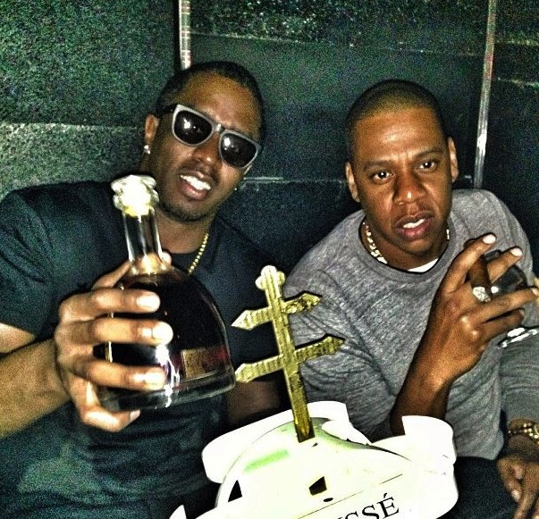 Diddy tops Forbes' 'Hip-Hop Cash Kings' list once again, for second year in a row