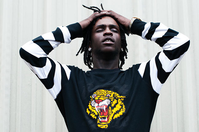 Is Chief Keef Banned From BET?