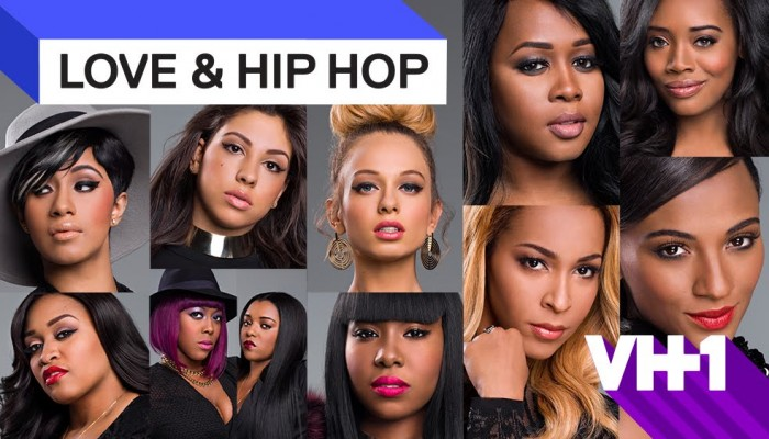 "VH-1 LAUNCHES ""LOVE & HIP HOP: THE GAME"" MOBILE APP"