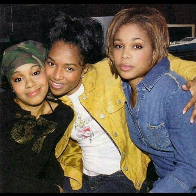 "Atlanta Judge Rules That Pebbles Can Continue Lawsuit Against TLC & Viacom for ""CrazySexyCool"" movie"