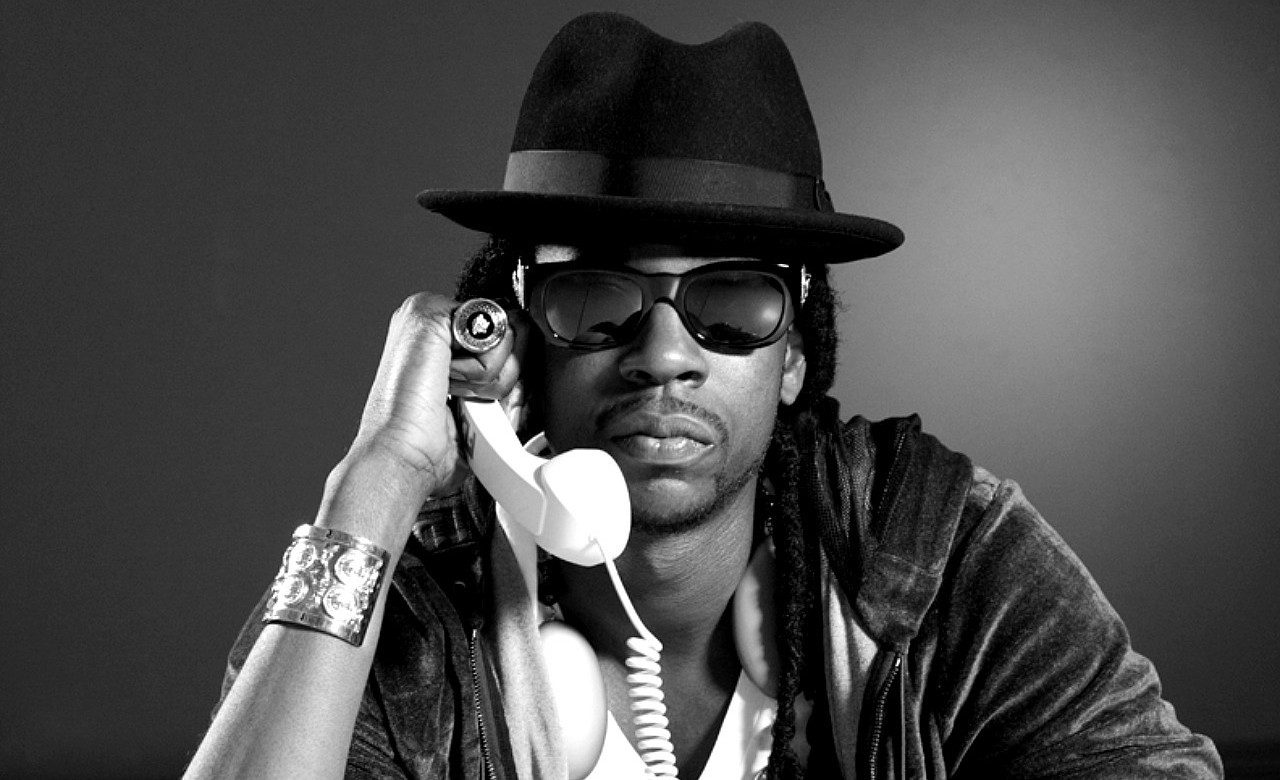 2 Chainz Drops Hibachi For Lunch Mixtape and Apparel [Stream]