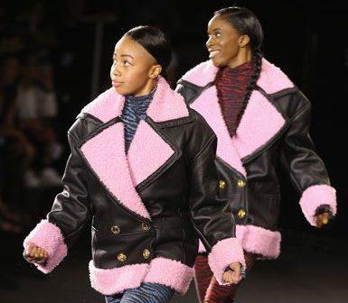 H&M Showcases New Designer Collaboration