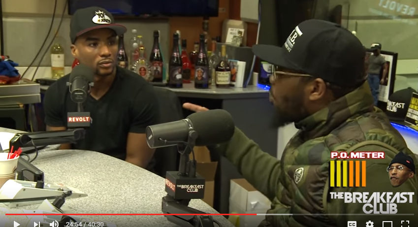 Beanie Sigel Gets Raw With The Breakfast Club In Explosive Interview [Video Alert]