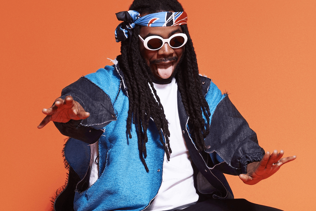 """D.R.A.M. Discusses """"Broccoli"""" and """"Cha Cha"""" Videos With iHeart Radio [Watch Now]"""