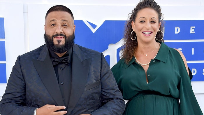 DJ Khaled Snapchats The Birth Of His First Son Asahd [Watch Now]