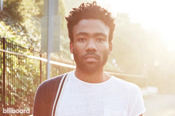Donald Glover a/k/a/ Childish Gambino Tapped To Star In Star Wars