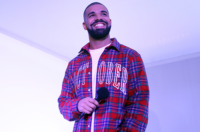 Drake Releasing New Music For His 30th Birthday On OVO Sound Radio?