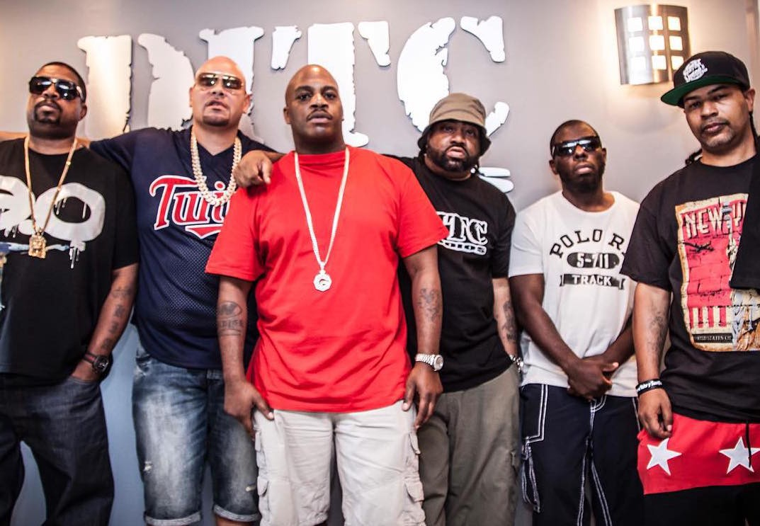 Fat Joe and D.I.T.C. Reunite and Drop New Project 'Sessions' [Stream Now]