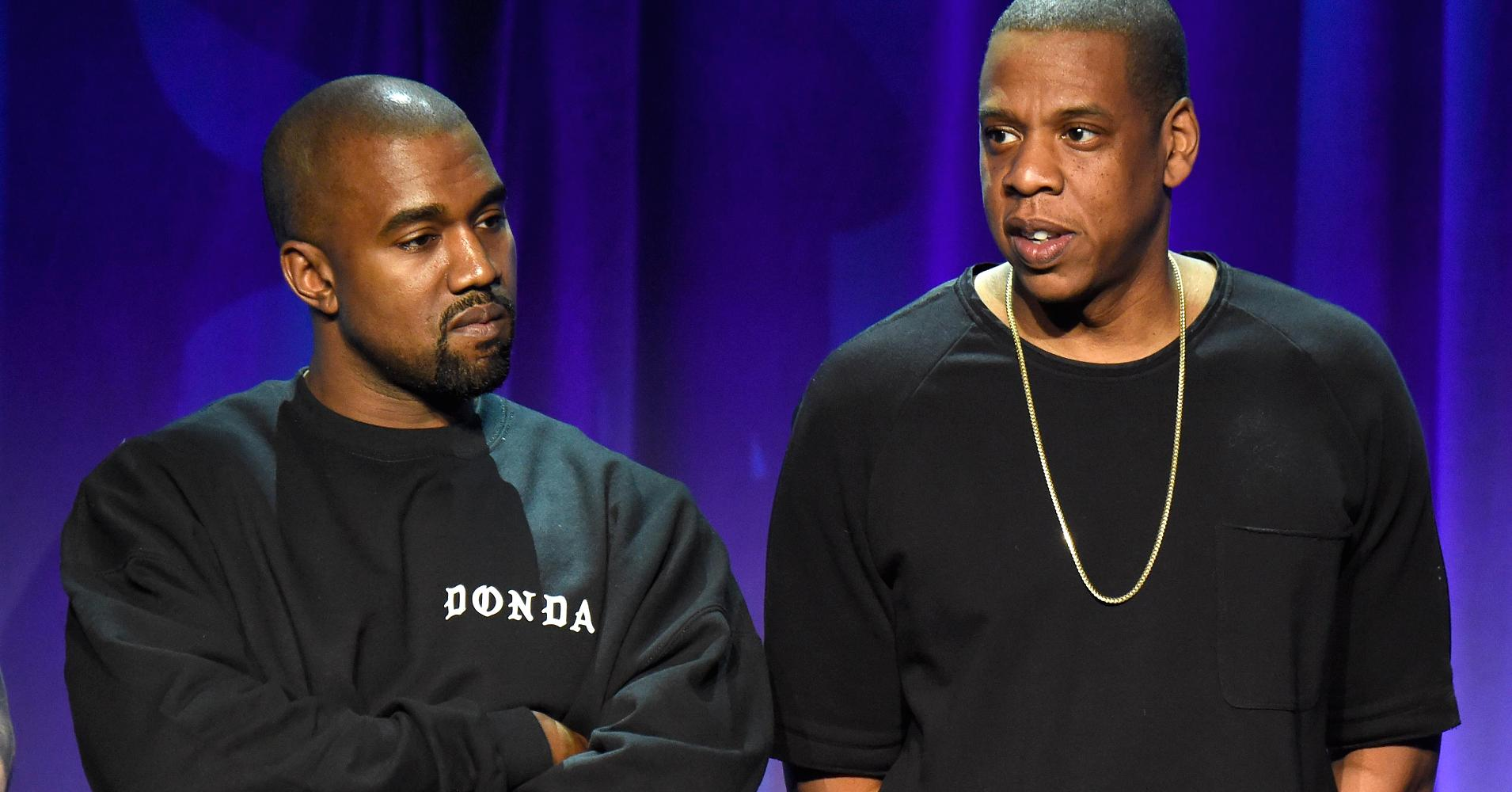 Kanye West Blasts Jay Z And Says There Won't Be A 'Watch The Throne 2' [Watch Video]