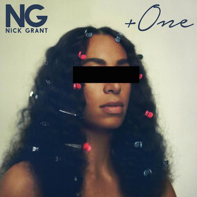 Nick Grant Covers Solange With New Remix Project 'A Seat At The Table (Plus One)' [Stream Now]