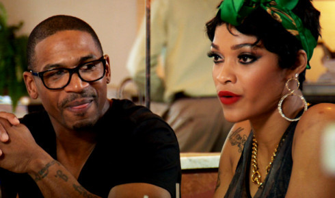 Stevie J Sues Joseline Hernandez Over Accusations That He Molested His Daughter