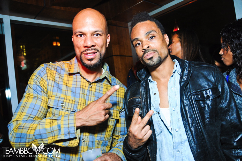 Common Gets Soulful With Bilal For New Single 'Home' [Listen Now]