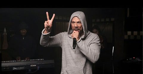 """Common Performs """"Black America Again"""" Featuring BJ The Chicago Kid on 'The Tonight Show'"""