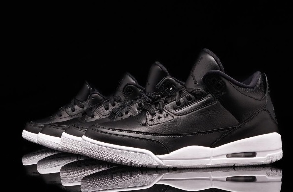 New Air Jordan 3 To Be Released This Week