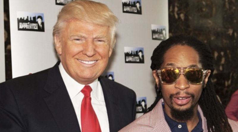 "Lil Jon Confirms That Donald Trump Called Him An ""Uncle Tom"""