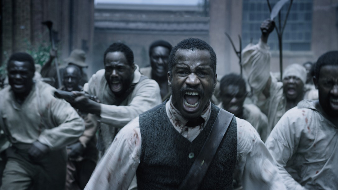 Nate Parker, Wale, Lecrae, Ne-Yo, Trey Songz and More Speak On 'The Birth Of A Nation' Soundtrack [Watch Now]