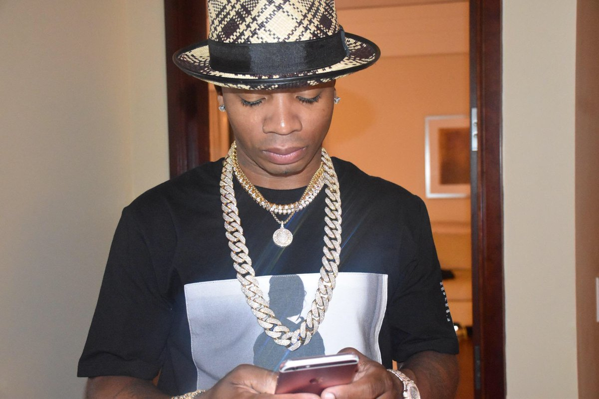 Plies' Top 10 Funniest (and Realest) Relationship Rants