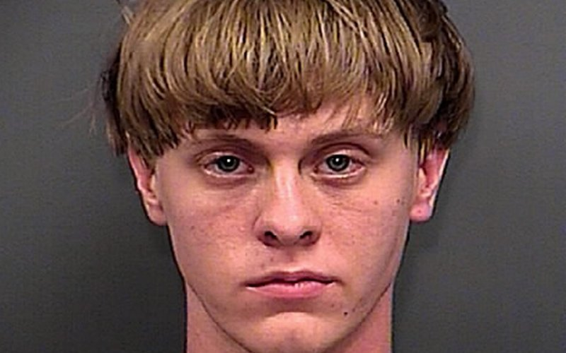 Dylann Roof Deemed Competent To Stand Trial For Murders