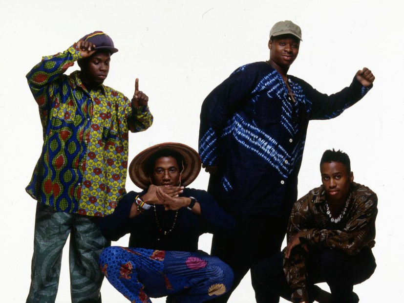 A Tribe Called Quest To Open Pop Up Shop In NYC This Week
