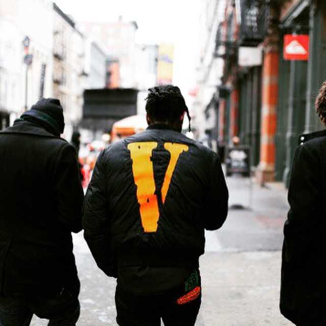 A$AP Mob's Vlone Apparel Becoming Voice of the Streets