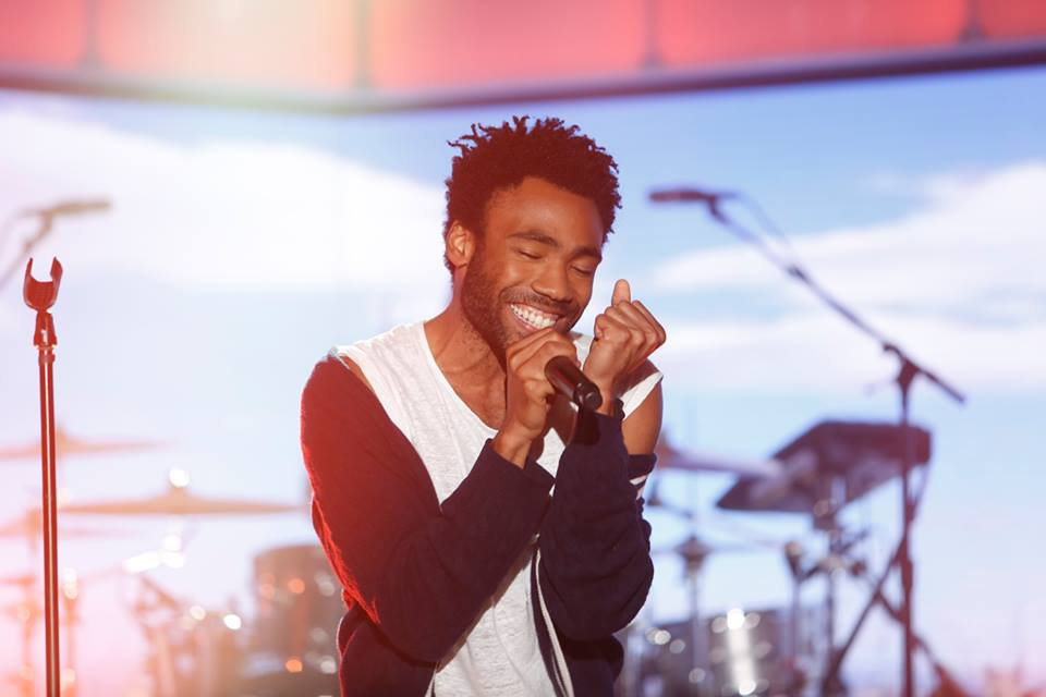 Childish Gambino Returns with 'Awaken My Love!' Album Slated for December Release