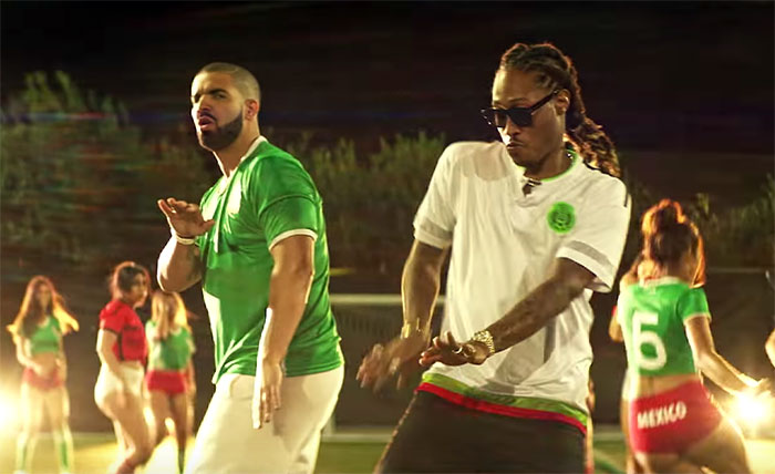 "Future Premieres New Video ""Used To This"" feat. Drake [Watch Now]"
