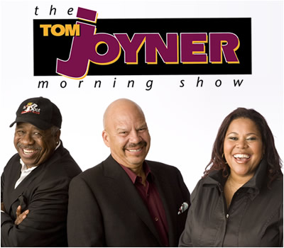 J. Anthony Brown Leaves The Tom Joyner Morning Show [Goodbye Video]