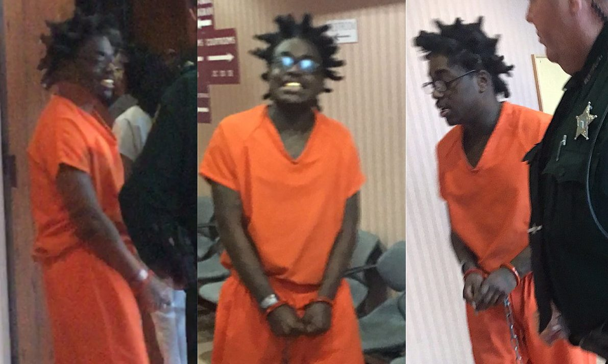 Kodak Black Transferred from Florida to South Carolina Jail to Face Sex Charge