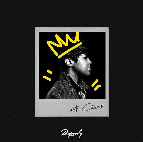 Rapsody Showcases Her 'Crown' With New Project [Listen]