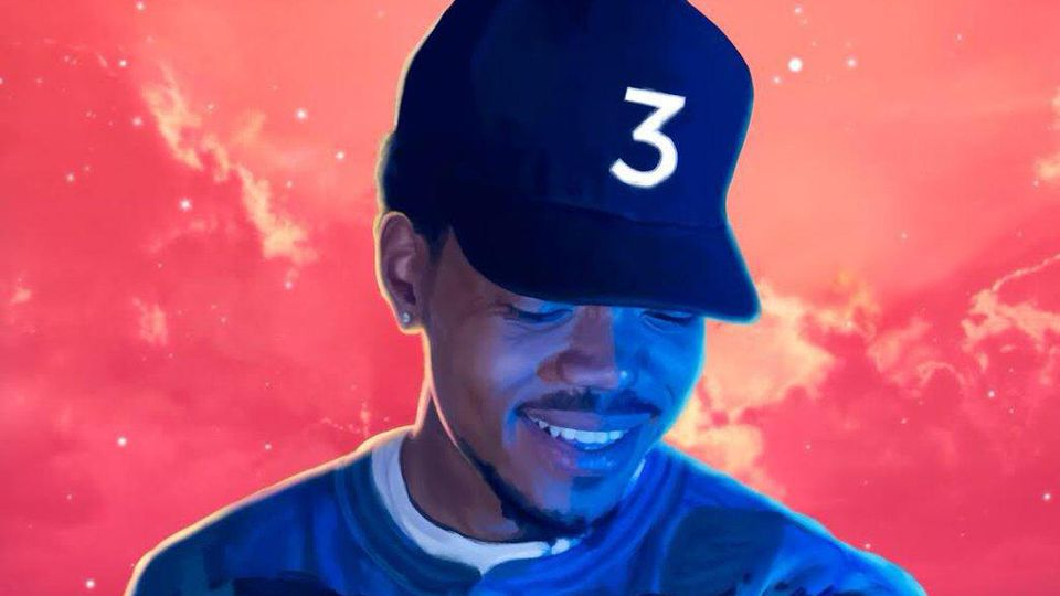 "Chance the Rapper Cancels European Tour Dates For ""Personal Reasons"""