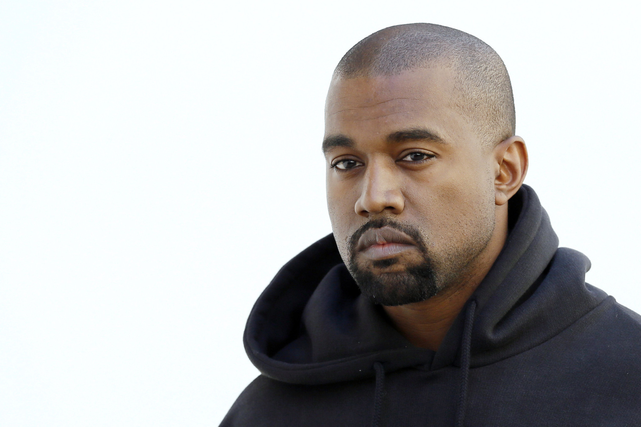 Kanye West Hospitalized In Los Angeles For Sleep Deprivation