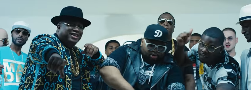 "E-40 Releases ""Savage"" Video feat. Jazze Pha and B-Legit [Watch Now]"