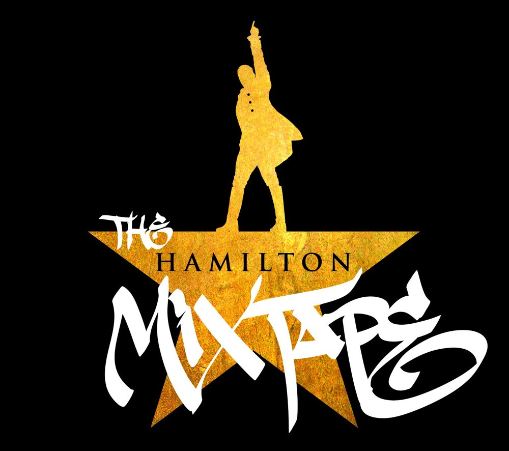 "Nas, The Roots, Ja Rule, John Legend, Usher, & More Featured on ""The Hamilton Mixtape"" [Stream Now]"