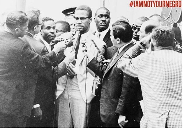 """James Baldwin Film """"I Am Not Your Negro"""" Nominated For NAACP Image Award, Possible Oscar Nod Too [Trailer]"""