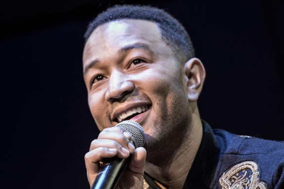 "John Legend Unveils New Song ""I Know Better"" From Upcoming Album 'Darkness and Light"" [Listen Now]"