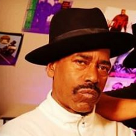 Veteran MC Kurtis Blow Suffers Heart Attack, Thanks Police Officers Who Saved His Life