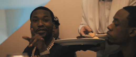 "Meek Mill Drops New Video ""Shine"" From 'DC4' [Watch Now]"