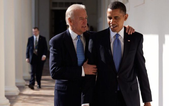 40 Funniest Barack Obama and Joe Biden Memes