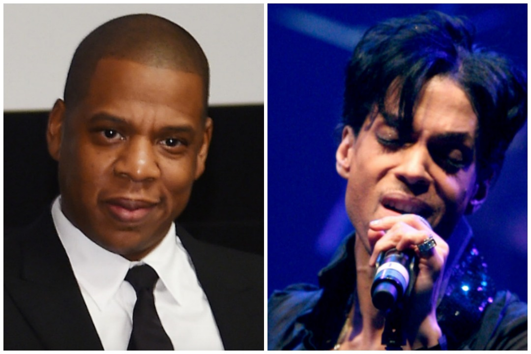 Jay Z's Roc Nation & Tidal Sued By Prince Estate Over Streaming Rights