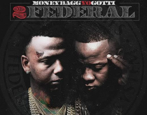 Yo Gotti and Moneybagg Yo Drop '2 Federal' Mixtape [Stream and Download Now]